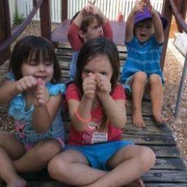 AUSLAN Sign Language: Finger signing