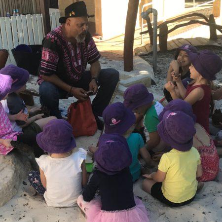 Nongar Culture: Dreamtime Stories