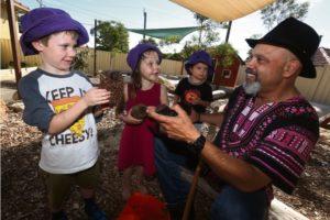 Noongar Incursion